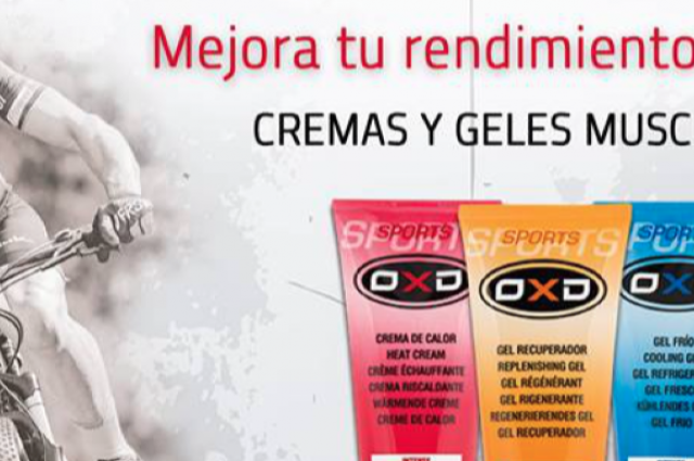Improve your performance with OXD!
